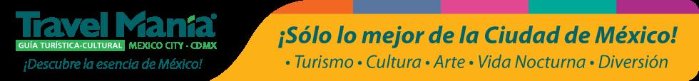 Guía Turística-Cultural de la Ciudad de México