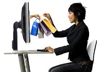 Tips Ampuh Belanja Online Secara Aman