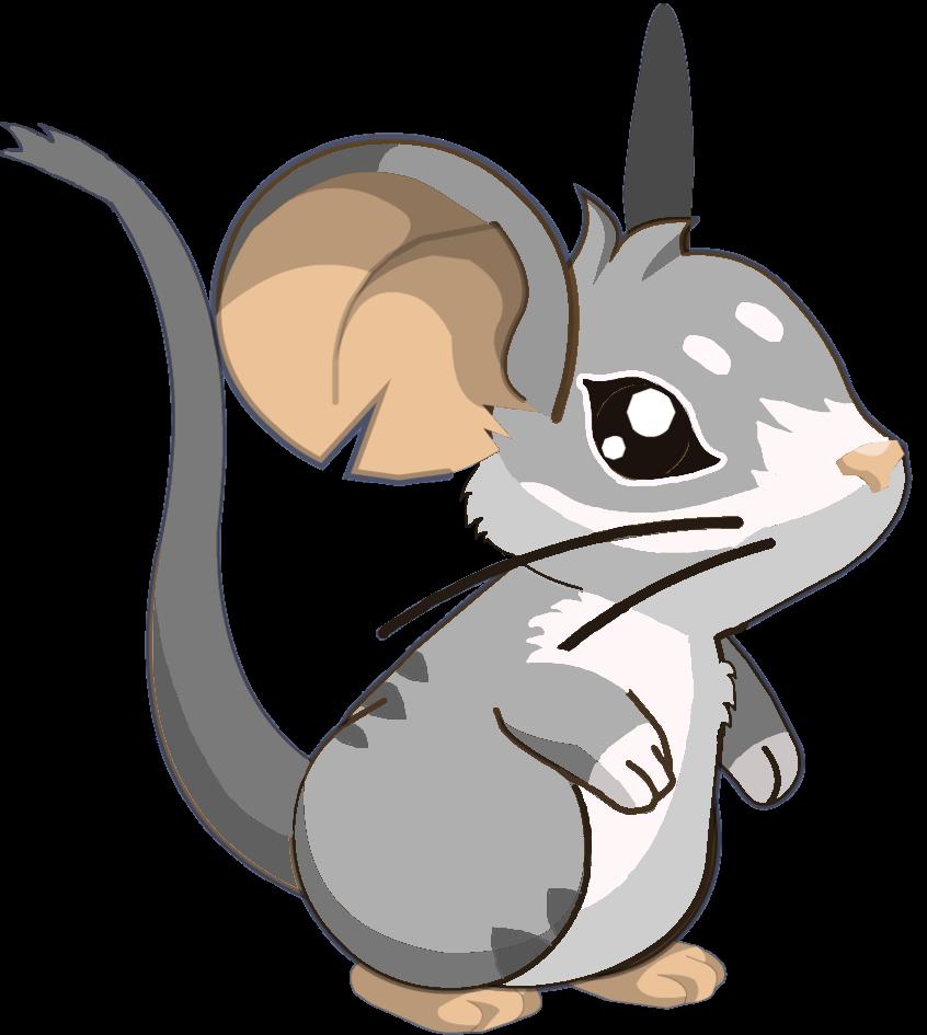 Zacne Myszki Z Transformice 3