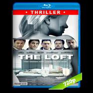 The Loft (2014) BRRip 720p Audio Dual Latino-Ingles