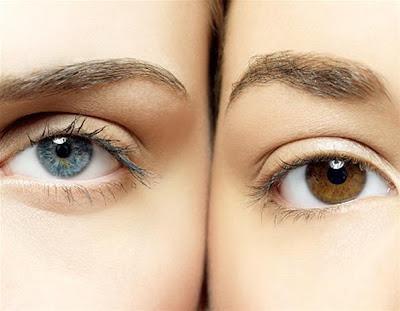 10 Cara Alami Membuat Mata Menjadi Indah