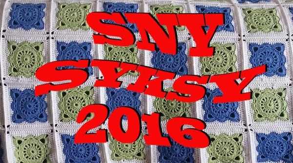 SNY 2016