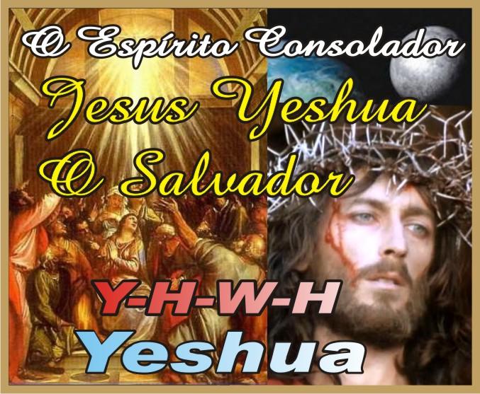 Yeshua - Jesus O Salvador
