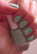 Essie, Essie Mint Candy Apple, Essie nail polish, Essie nail varnish, Essie nail lacquer, nails, beauty giveaway, A Month of Beautiful Giveaways
