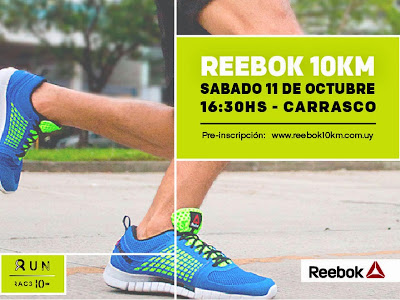 10k de Reebok Montevideo (11/oct/2014)