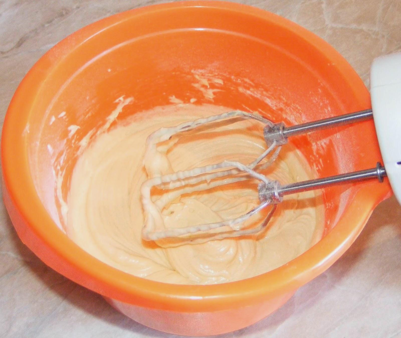 preparare briose, cum facem briose, cum se prepara briose, cum se fac briose, crema briose preparare, retete de briose cu visine,