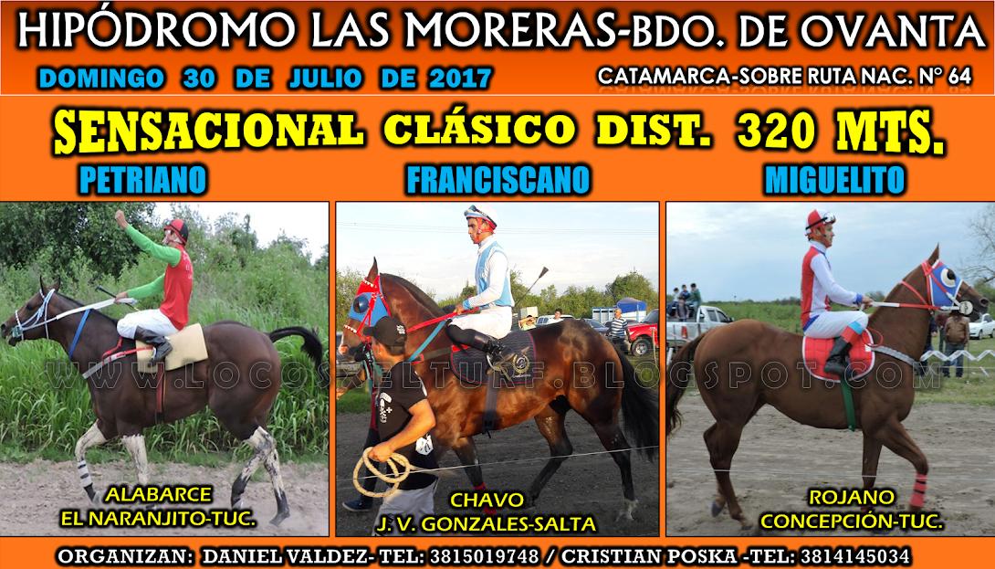 30-07-17-HIP. LAS MORERAS-CLAS-1