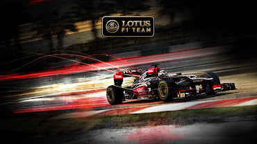 #2 Lotus F1 2013 Wallpaper