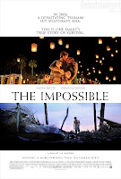 the impossible new poster