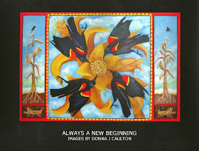 """Always a New Beginning"" - My Book"