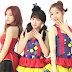 Check out T-ara's adorable BTS video from their Android App