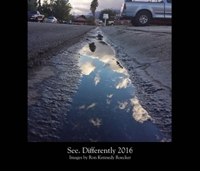 SEE. DIFFERENTLY. 2016 CALENDAR