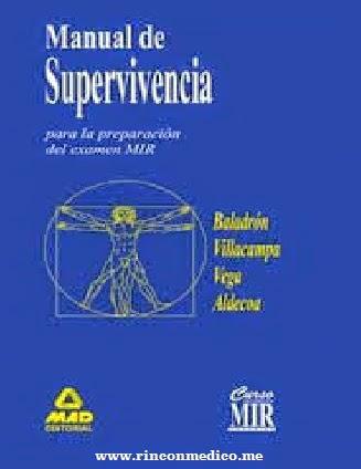 Manual de supervivencia mir jaime baladr n romero tom s for Manual de muebleria pdf gratis