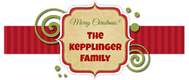The Kepplinger Family