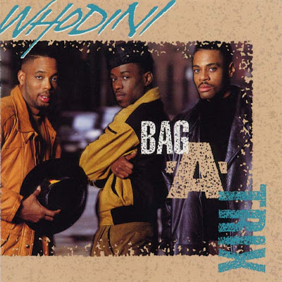 Whodini – Bag-A-Trix (CD) (1991) (FLAC + 320 kbps)