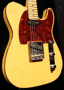 Fender Nocaster 1951