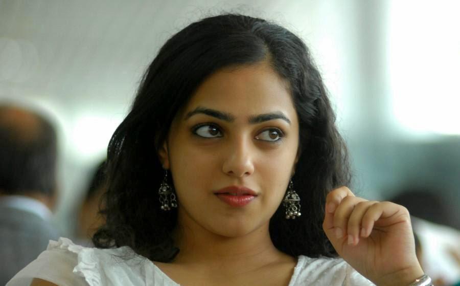 Nithya Menon Hot Photo