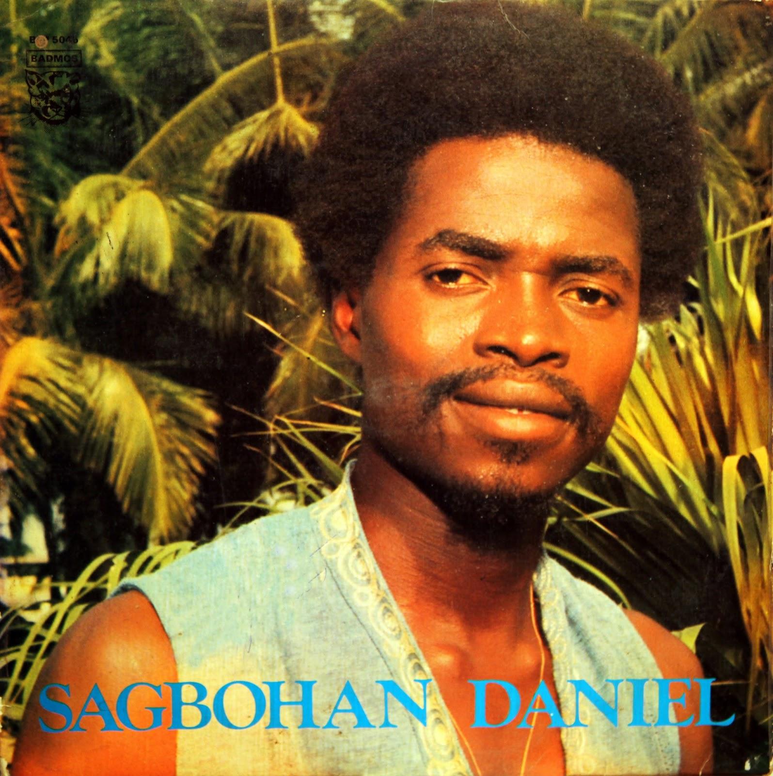 oro: Daniel Sagbohan (1977)