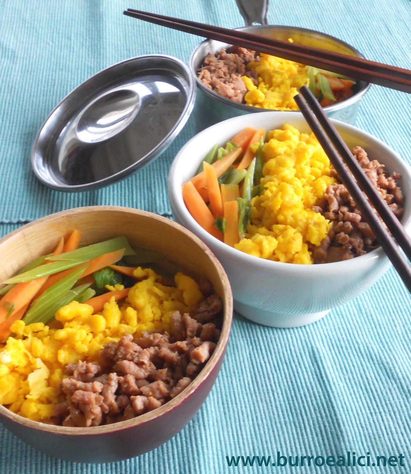 2 cucina giapponese riso ai tre sapori da burro e alici su akkiapparicette - Ricette cucina giapponese ...