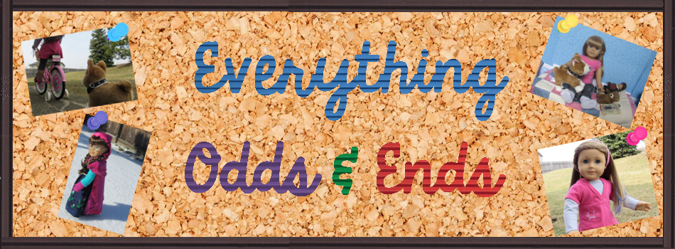 Everything Odds and Ends!