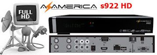 Az America s922 Nagra 3