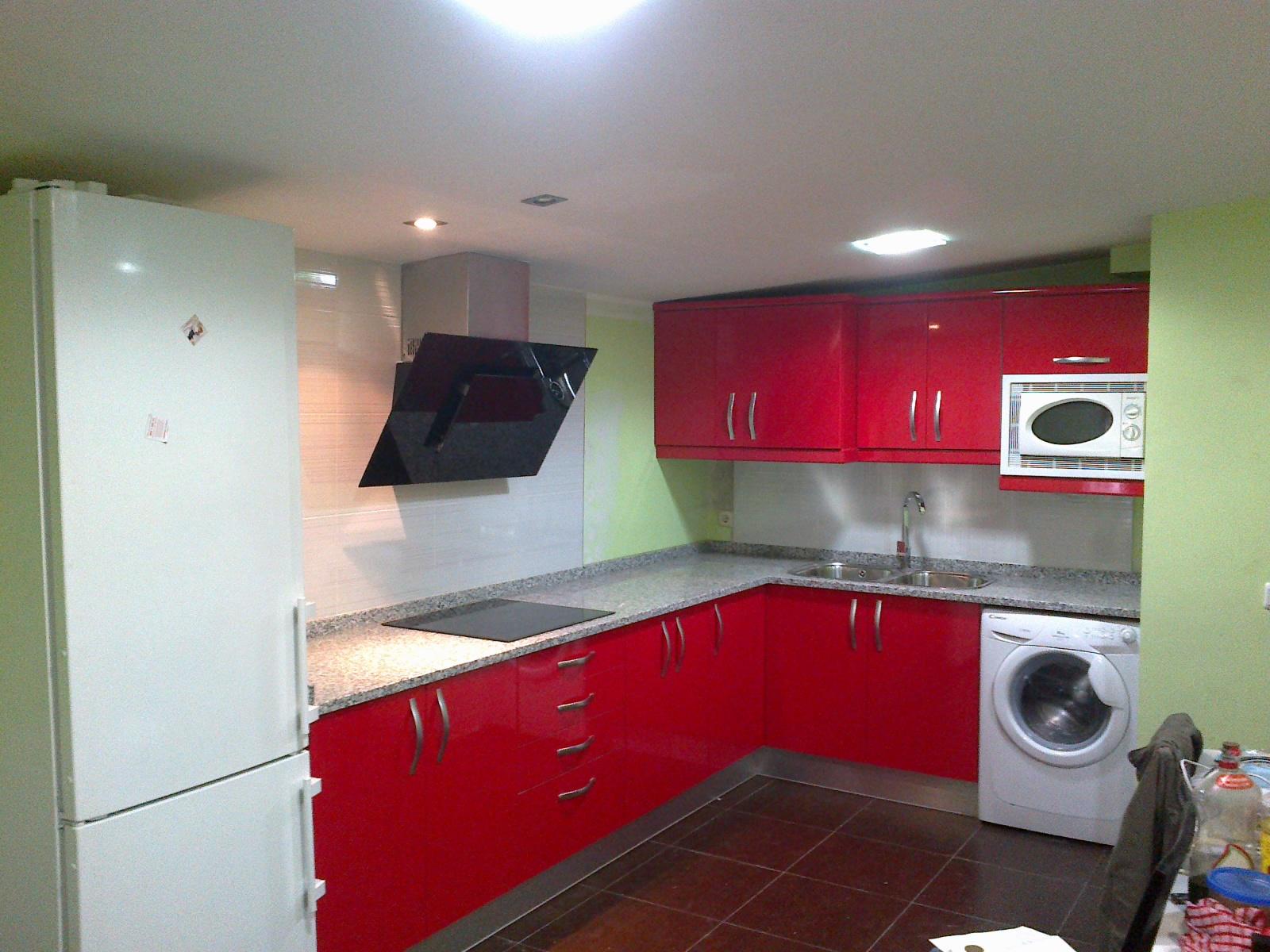 Muebles de cocina sueltos en granada ideas - Muebles de cocina granada ...