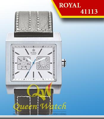 khuyến mãi đồng hồ royal chinh hãng 999.000đ 04
