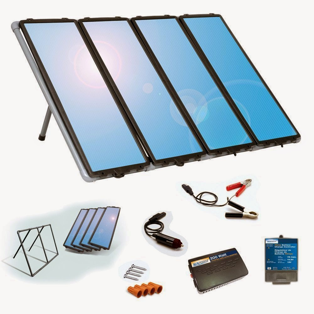 Do You Want to Know How to Make Solar Panels At Home? Build Your Own Solar Panels For Home Use!