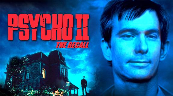 Psycho II Wisconsin Recall 2012