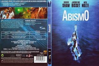 Carátula: Abismo | 1977 | The Deep