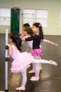 ballet dance charlotte