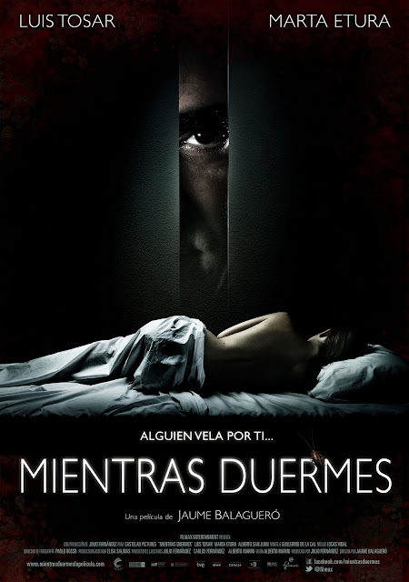 Sleep Tight • Mientras Duermes (2011)