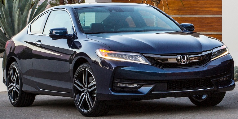 2016 honda accord gets mid cycle refresh on sale. Black Bedroom Furniture Sets. Home Design Ideas