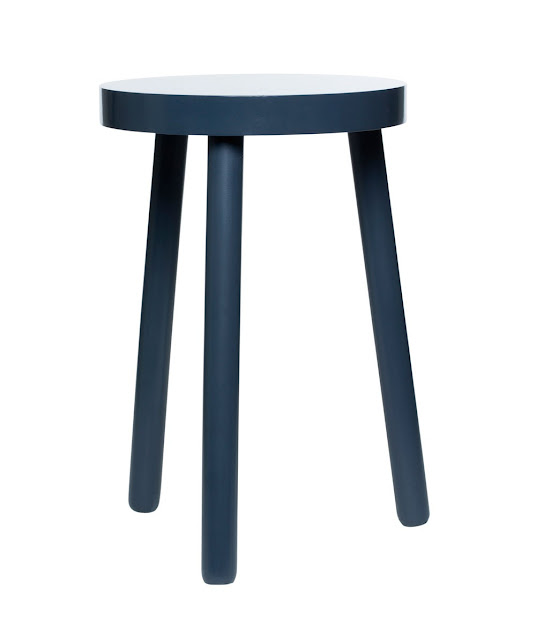Milk & Sugar Dorris Stool