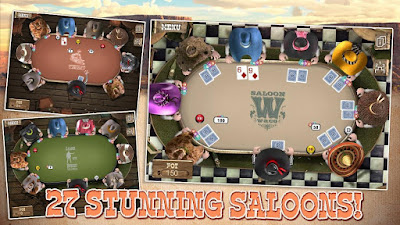 Governor of Poker 2 Premium 1.0.2 APK (Android)