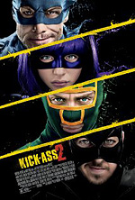 kick-ass 2 - you can't fight your destiny