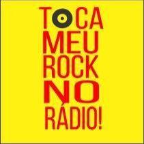 TOCA MEU ROCK NO RÁDIO!