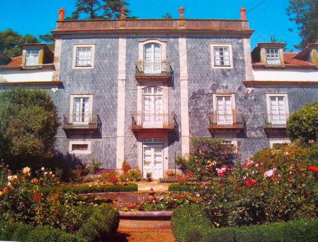 Quinta de Vilar de Allen