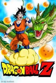 Assistir Desenho Dragon Ball Z Dublado Online | Completo