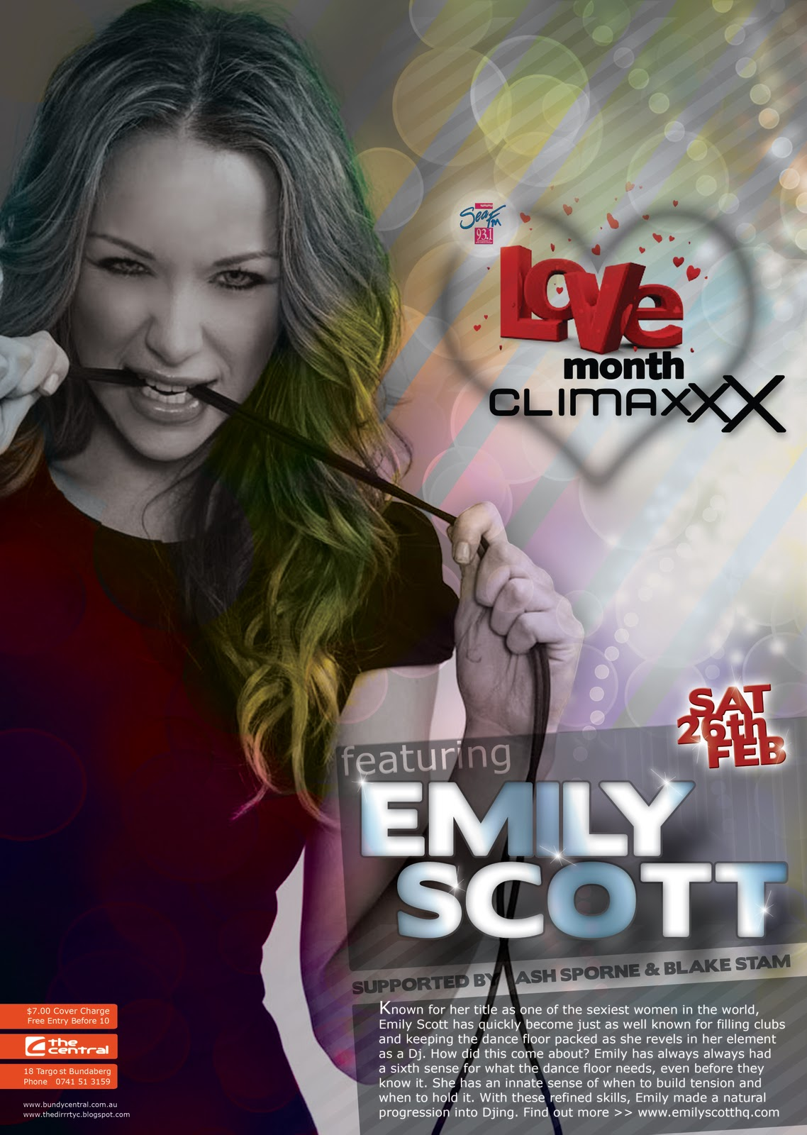 Emily Scott Ralph