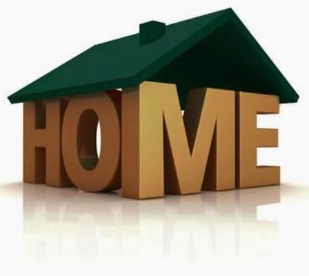 Apa yang Paling Tepat untuk Menu Home