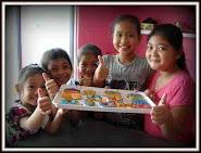 Kids Fun Class