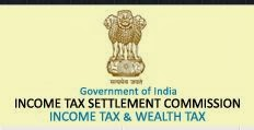 Income Tax Settlement Commission Logo