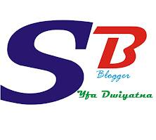 Syfa's Blog