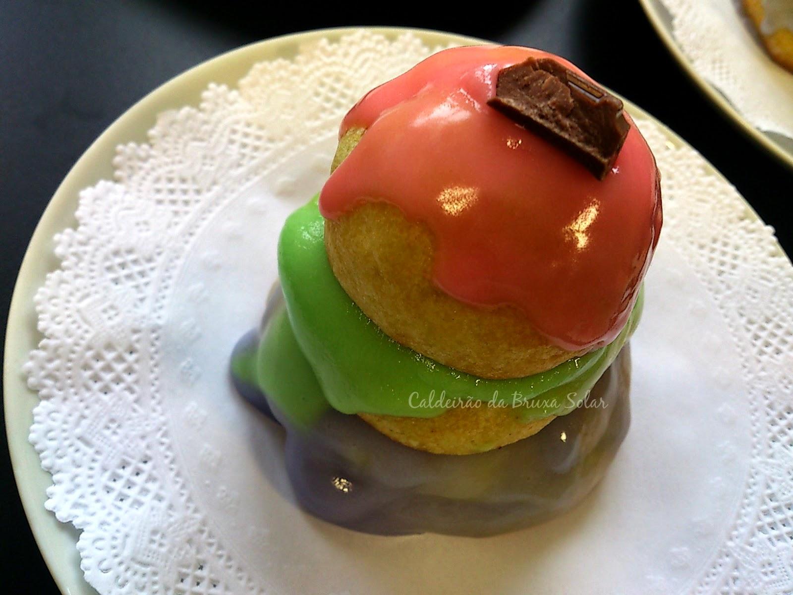 Mendl's Courtesan au Chocolat