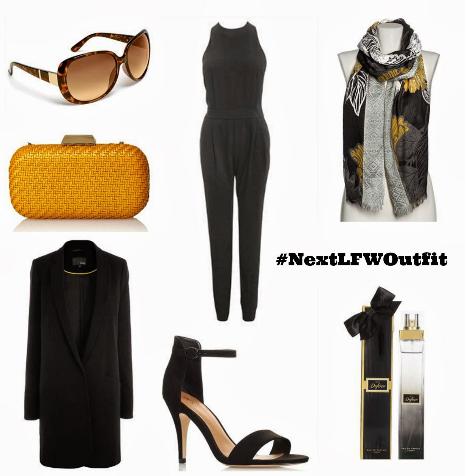 #NextLFWOutfit