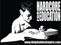 Help Golden Empire Elementary!!