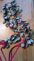 Aloha By Hand - my custom leis