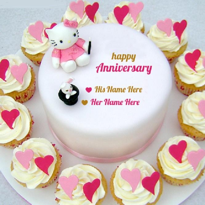 Happy Wedding Anniversary Cake Download Helpinginvests