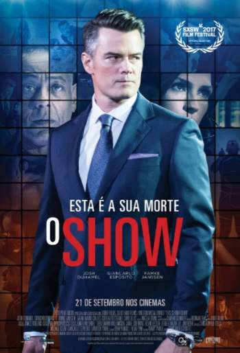 Esta é a Sua Morte: O Show Torrent – BluRay 720p/1080p Dual Áudio